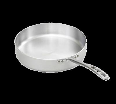Vollrath 7.5 qt Saute Pan with Plain Handle