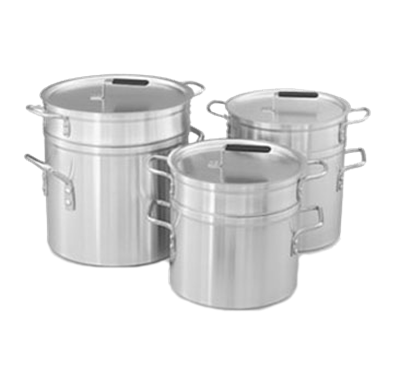 Vollrath 10 Qt Aluminum Double Boiler