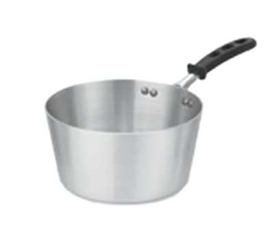 Vollrath 68301 1-1/2 Qt Sauce Pan with Black Handle