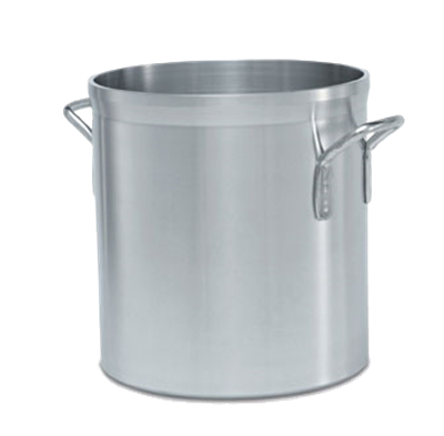 Vollrath Wear-Ever Super Strength 32 Qt Stock Pot