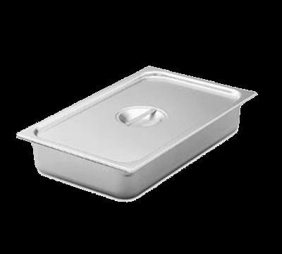 Vollrath Super Pan V 2/3 Size Solid Lid