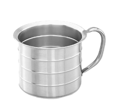 Vollrath Stainless Steel Gallon Urn Cup