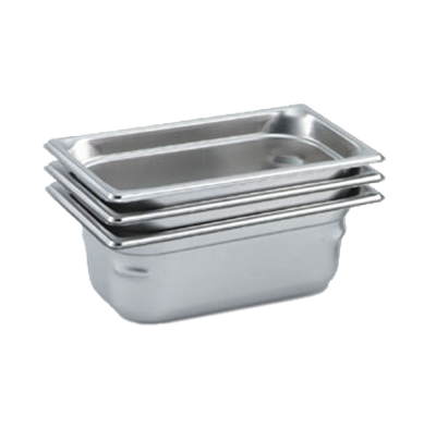 "Vollrath 1/4 Size, 8"" Deep Super Pan 3"