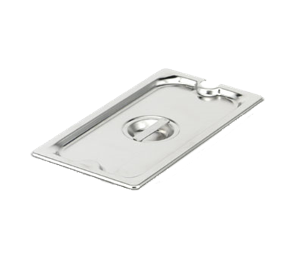 Vollrath Slotted 1/2 Size Super Pan 3 Lid