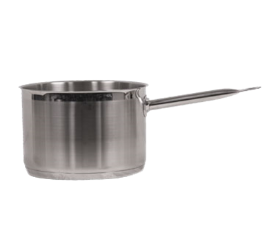 Vollrath Optio 2-3/4 Qt Stainless Steel Sauce Pan