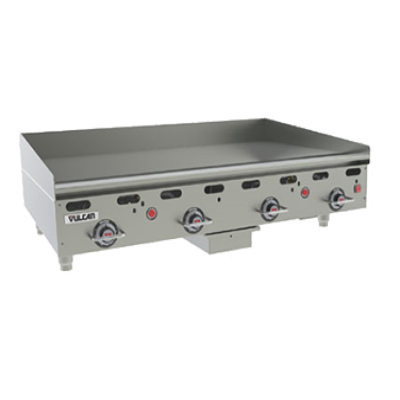 Vulcan 972RX-30 Heavy Duty Griddle Countertop