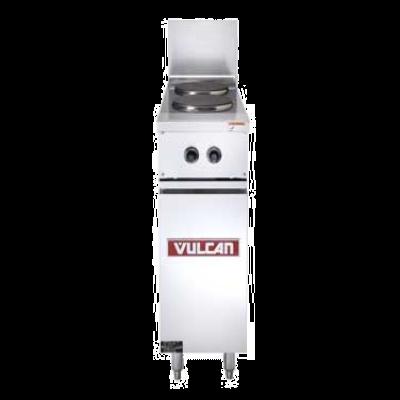 Vulcan EV12-2FP-208 Expando Range Electric