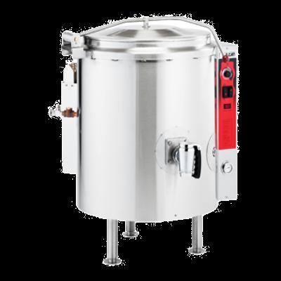 Vulcan K60GL Stationary Kettle Gas