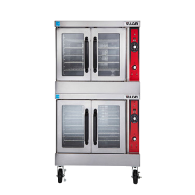 Vulcan VC66ED Convection Oven Electric
