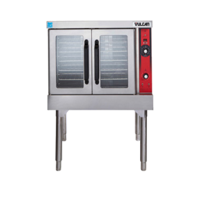 Vulcan VC6GD Convection Oven Gas