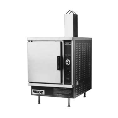 Vulcan VSX5G Convection Steamer Countertop