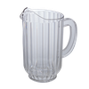 Winco WPC-60 Water Pitcher 60 Ounce