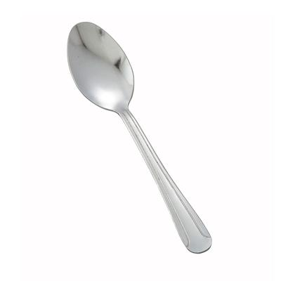 Winco 014-01 Teaspoon 18/0 Stainless Steel