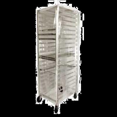 Winco ALRK-20-CV Sheet Pan Rack Cover for Alrk-20