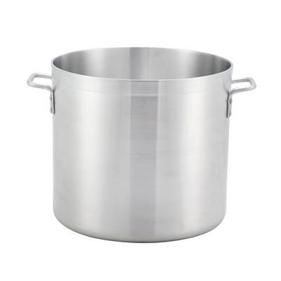 Winco ALST-80 Winware Stock Pot 80 Quart