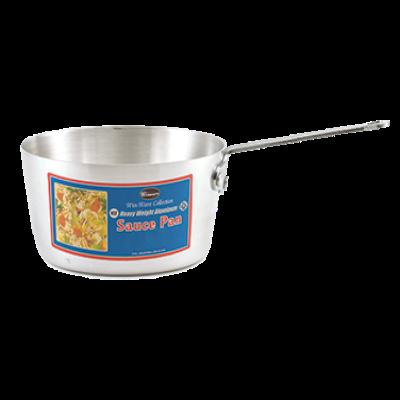 Winco ASP-3 Sauce Pan 3-3/4 Quart