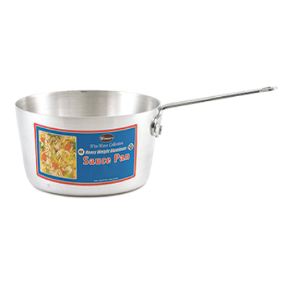 Winco ASP-7 Sauce Pan 7 Quart