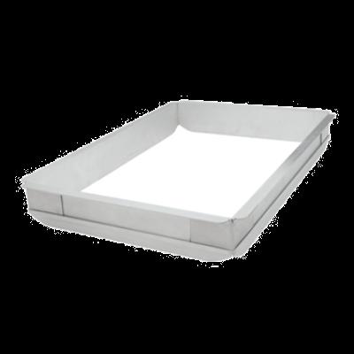 "Winco AXPE-1 Sheet Pan Extender 25.4"" X 17.5"" X 2"""