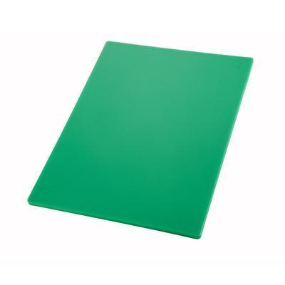 """Winco CBGR-1520 Cutting Board 15"""" X 20"""" X 1/2"""" Thick"""
