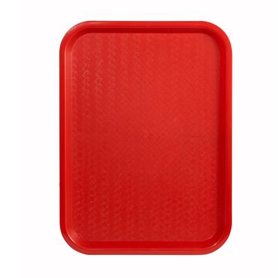 "Winco FFT-1014R Fast Food Tray 10"" X 14"""