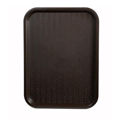 """Winco FFT-1216B Fast Food Tray 12"""" X 16"""""""