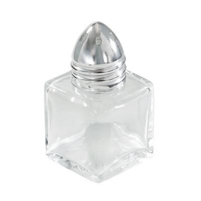 Winco G-100 Glass Shaker Square