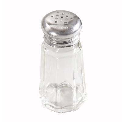 Winco G-105 Glass Shaker 1 Ounce