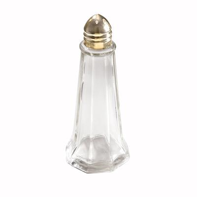 Winco G-111 Glass Shaker 1 Ounce
