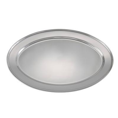 """Winco OPL-18 Platter 17-7/8"""" X 12-1/4"""""""