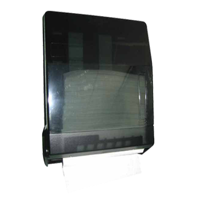 Winco TD-300 Paper Towel Dispenser M-Fold/C-Fold