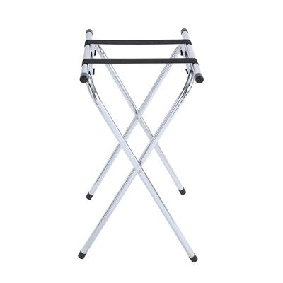 """Winco TSY-1A Tray Stand with Bar 31"""""""