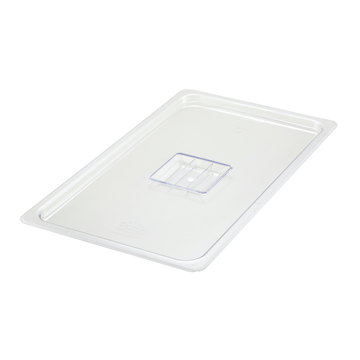 Winco SP7100S 1/1-Size Solid Food Pan Cover