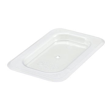 Winco SP7900S 1/9-Size Solid Food Pan Cover