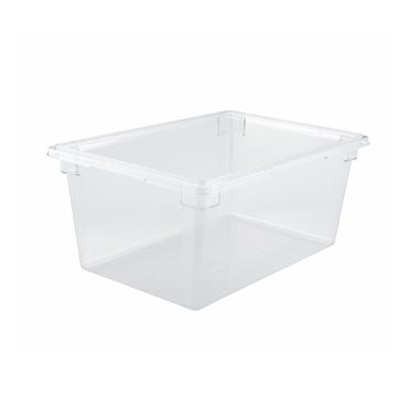 Winco PFSF-12 PC Food Storage Box