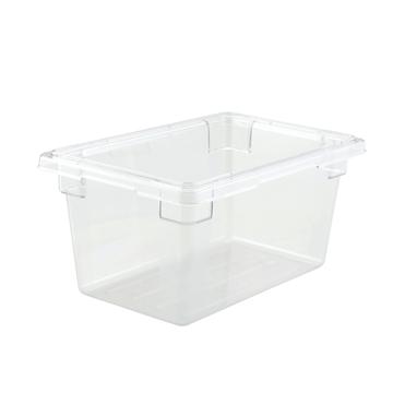 Winco PFSH-9 PC Food Storage Box