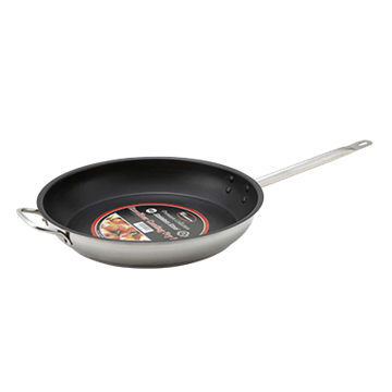 "Winco 12"" Non-Stick Fry Pan"