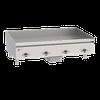 "Wolf Range WEG48E Heavy Duty Electric Griddle 48"" W X 24"" D Cooking Surface"