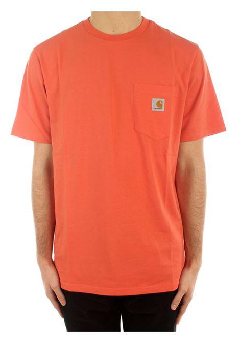 T-shirt pocket CARHARTT | 8 | I022091030AO