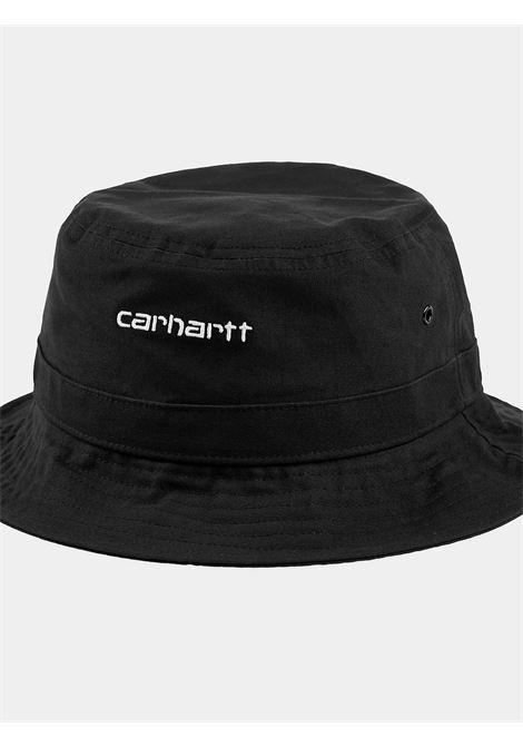 Script bucket hat CARHARTT | 26 | I02621714