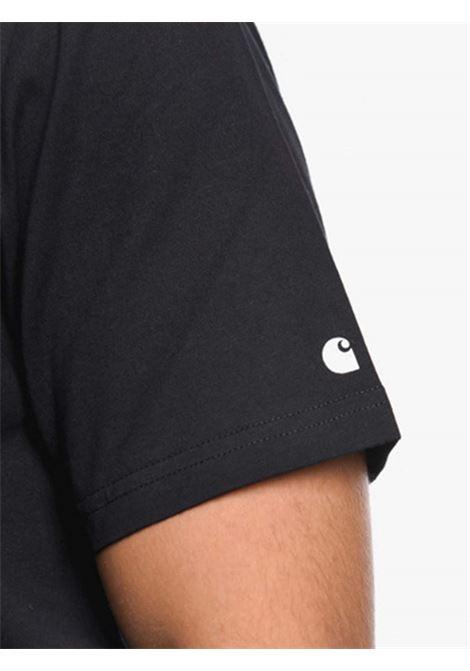 Base t-shirt CARHARTT | 8 | I026264 8990999