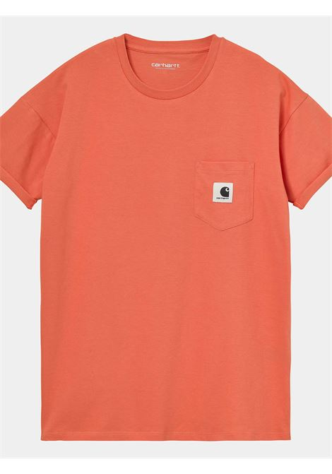 T-shirt pocket CARHARTT | 8 | I0290700A0