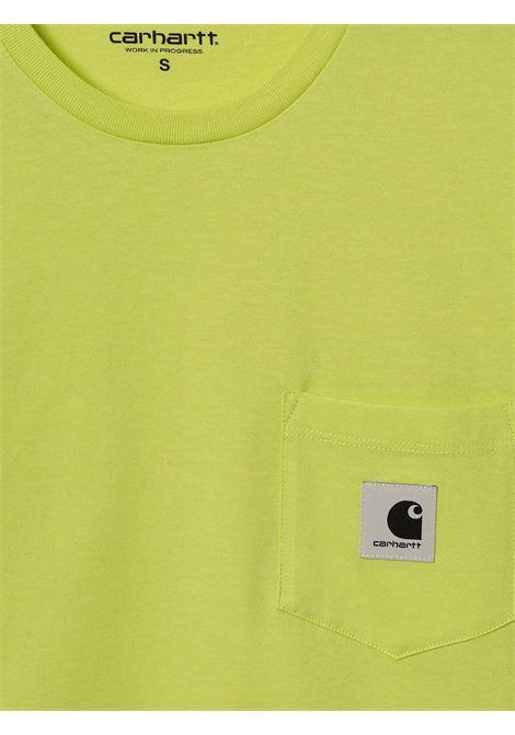 T-shirt pocket CARHARTT | 8 | I0290700AM