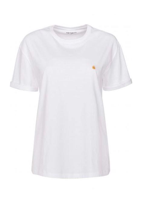 T-shirt chase CARHARTT | 10000055 | I029072 029001