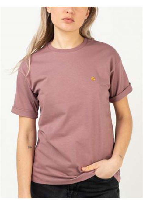 T-shirt chase CARHARTT | 10000055 | I029072 029002