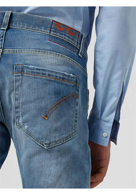 Jeans george DONDUP | 24 | UP232DS0229UBD1800