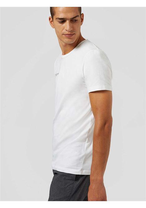 T-shirt conventional DONDUP | 10000055 | US221JS0125BG3000