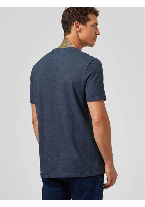 T-shirt taschino over DONDUP | 10000055 | US301JF0195UPTD890