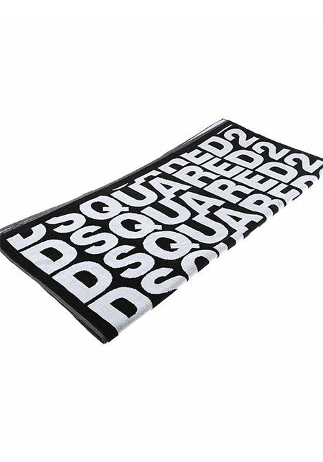 Monogram DSQUARED SW | 54 | D7P003820108