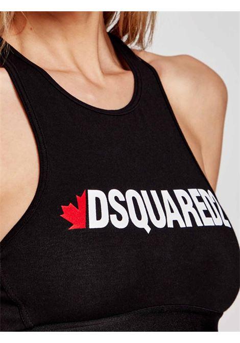 DSQUARED SW | 1911452805 | D8RG03480010