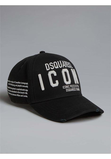 I C O N DSQUARED | 26 | BCM029005C001M063